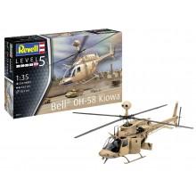 1:35 OH-58 Kiowa