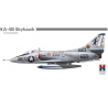 1:72 A-4B Skyhawk - Vietnam 1966-68 - Fujimi + Cartograf+Mask