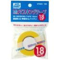 Mr. Masking Tape (18mm)