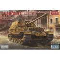 1:35 Schwerer Jagdpanzer Elefant Sd.Kfz.184