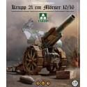 1:35 Krupp 21 cm Mörser 10/16