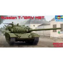 T-72A Mod1985 MBT 1:35