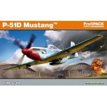 P-51D Mustang, Profipack