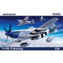 1:48 P-51D-5 'MUSTANG' Weekend Edition