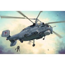 Russian Ka-27 Helix 1:48