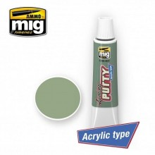 Arming Putty Acrylic Type