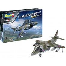 Hawker Harrier GR Mk.1 - 1:32