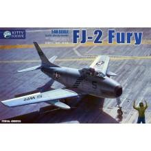 1:48 FJ2 Fury