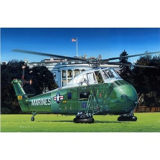 VH-34D 'Marine One' - Re-Edition 1:48