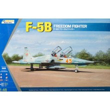 F-5B/CF-5B/NF-5B Freedom Fighter 1:48