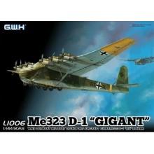 1:144 Luftwaffen Messerschmitt Me 323 D-1 Gigant