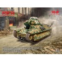 1:35 FCM 36, WWII French Light Tank