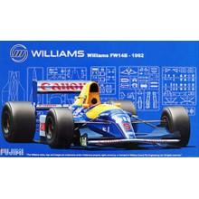 1:20 Williams FW14B 1992