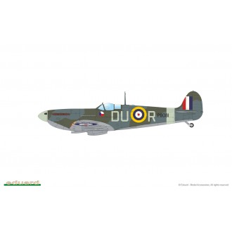 SPITFIRE Mk.IXc EARLY VERSION - WEEKEND ED.