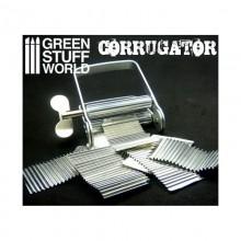 Corrugator Tools