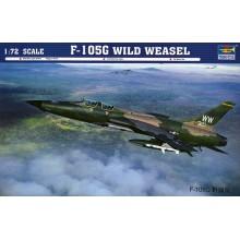 1:72 Republic F-105G Thunderchief