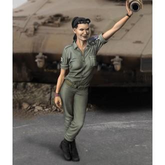 Italian Paratroopers Anzio 1944