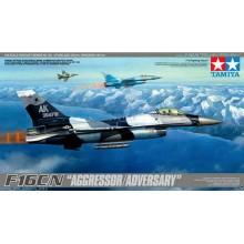 1:48 F-16C/N 'Aggressor/Adversary'