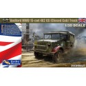 1:35 BEDFORD MWD 15 CWT 4X2 GS CLOSED CAB TRUCK