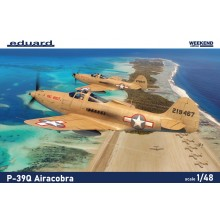 P-39Q Airacobra Weekend Edition 1:48