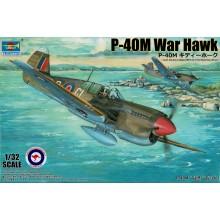 1:32 P-40M War Hawk