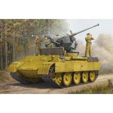 PRE-ORDER 1:35 German Panther asuf.D Flak Bergepanther