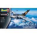 Tornado GR.4 'Farewell' 1:48