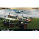 Spitfire Mk.I early 1:48