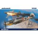 Bf 109G-6 1:48
