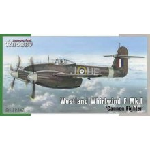 Westland Whirlwind Mk.I 'Cannon Fighter' 1:32