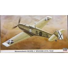1:48 Messerschmitt Bf109F-2