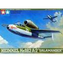 Heinkel He162 A-2 Salamander 1:48