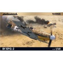 PRE-ORDER Bf 109G-2 1/48