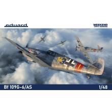 Bf 109F-2 1:48