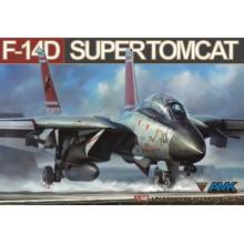 1:48 F-14D Super Tomcat