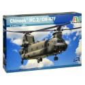 CH-47F Chinook (HC-2) 1:48