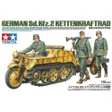 PRE-ORDER 1:35 German Sd.Kfz.2 Kettenkraftrad (Mid-Production)