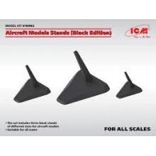 Aircraft Display Stand Assortment 1:72