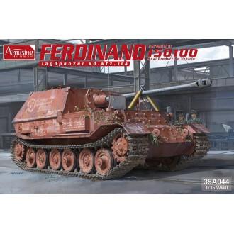 British Infantry Tank Mk.III 'Valentine I'
