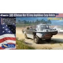 1:35 LARC-V (Vietnam War) US Army Amphibious Cargo Vehicle