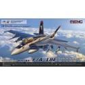 1:48 Boeing FA 18E Super Hornet
