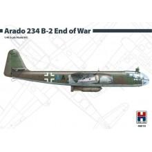 1:48 Arado 234 B-2 End of War