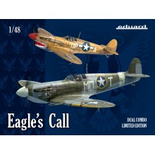 EAGLE'S CALL 1/48 LIMITED