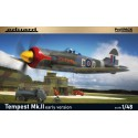 Tempest Mk. II early version 1/48