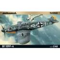 Bf 109F-4 1:48