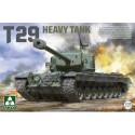 1:35 U.S. Heavy Tank T29