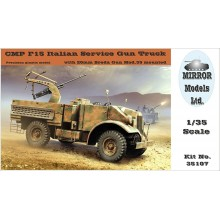 CMP F15 Ford Truck Italian Service