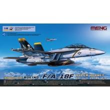 F/A-18F Super Hornet 1:48