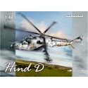 1:48 HIND D LIMITED ED.