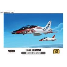 T45C Goshawk Premium Edition 1:48